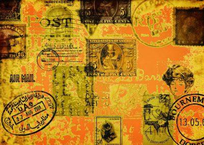 Bygone Postcard