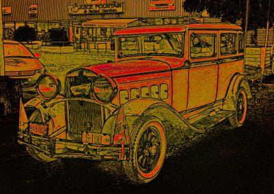 1930 Hudson